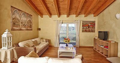 Residence Il Colombaro am Gardasee Apartment