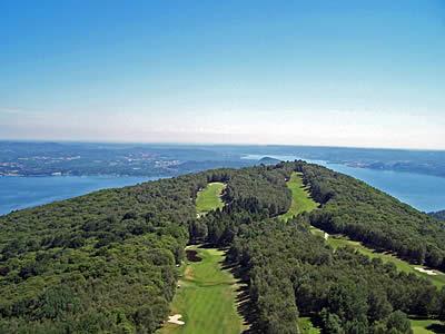 Golf Club Des Iles Borromée