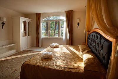 Hotel Monastero Suite & Wellness