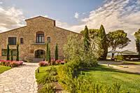 Golf Club Castelfalfi mit Hotel Tabaccaia