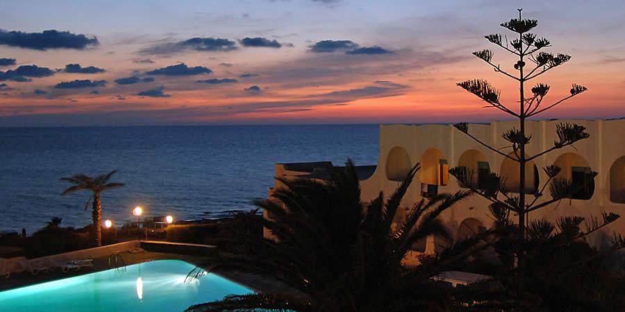 Insel Pantelleria