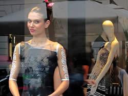 Führung durch das Mailänder Modeviertel