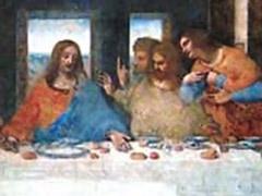Abendmahl Mailand