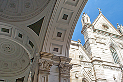 Neapel Kapelle San Gennaro im Dom